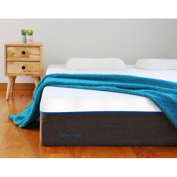 Regular Mattress (Firm) from 'Baton Sleep'