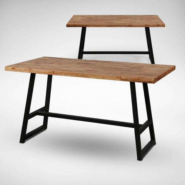 Anderson Bar Table – Customisable