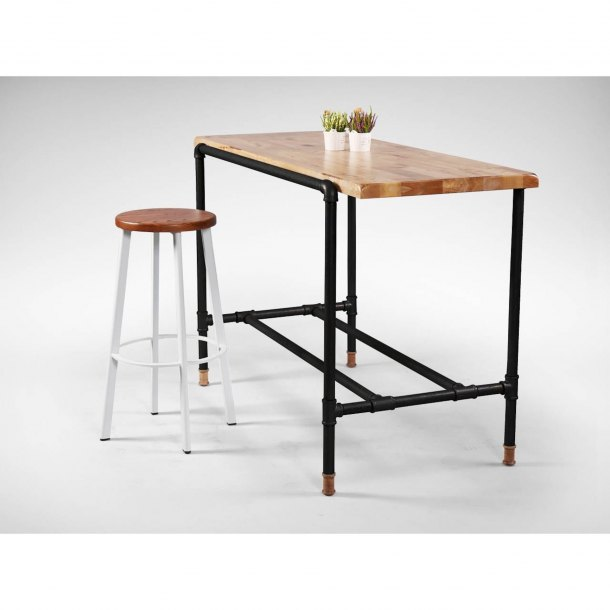 Pipe Bar Table – W1500