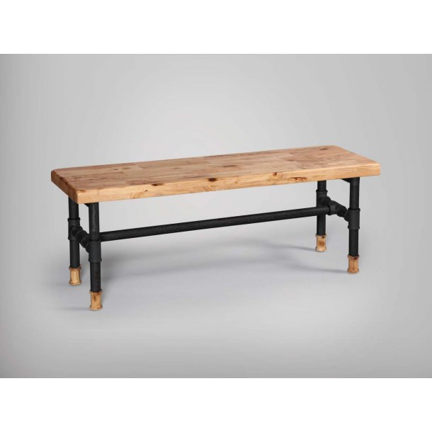 Pipe Dining Bench – W1350