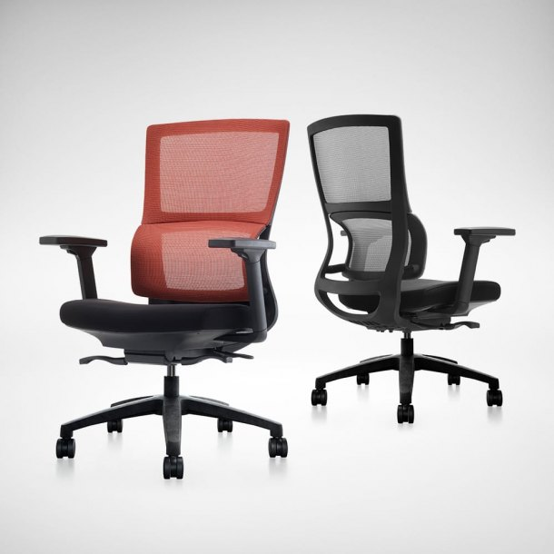 Astrid Midback Office Chair