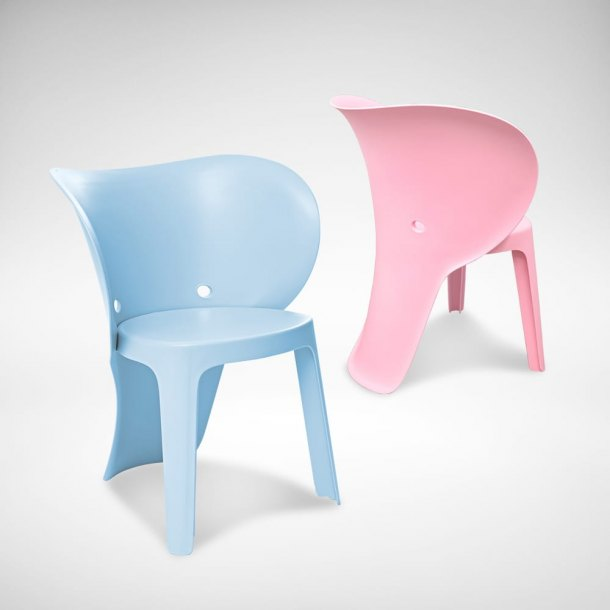 Slon Kids Chair
