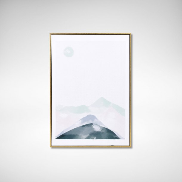 Poster - Abstract Medium