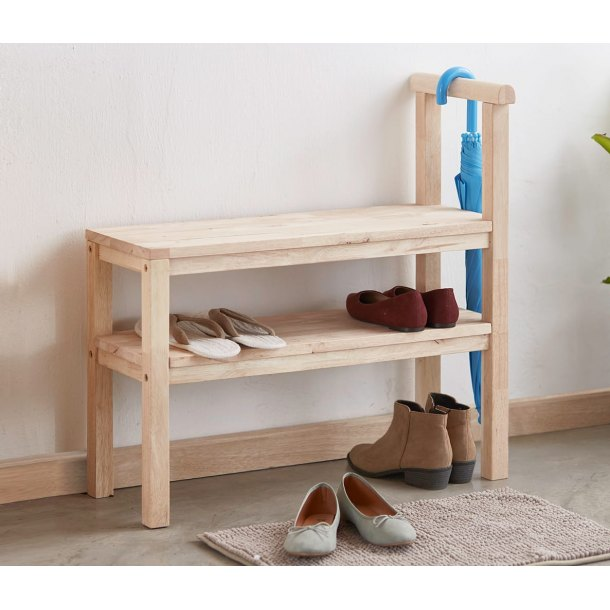 Boot Shoe Bench