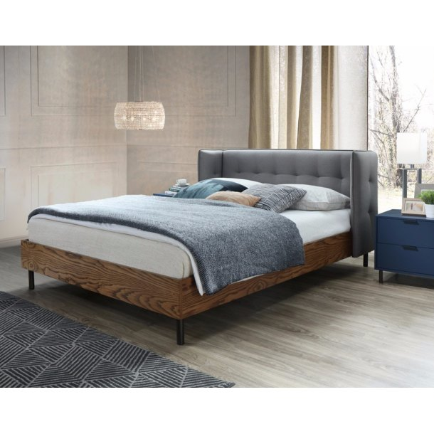 Carlson Bed Frame – Queen