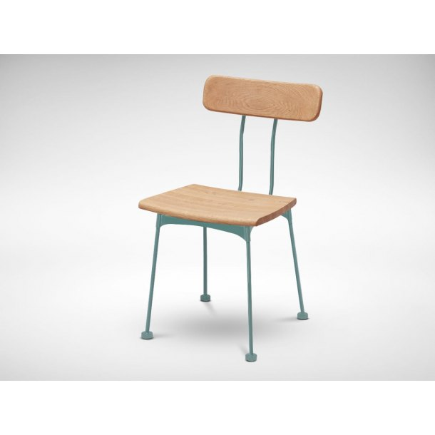 Mito Side chair - Sea Green
