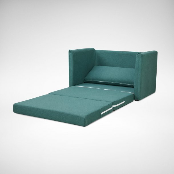 Hampton Sofabed - Green
