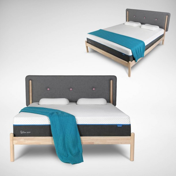 Samantha Bed Frame – Queen