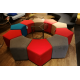 National Library | Product Seen: [Seed Modular Stool]
