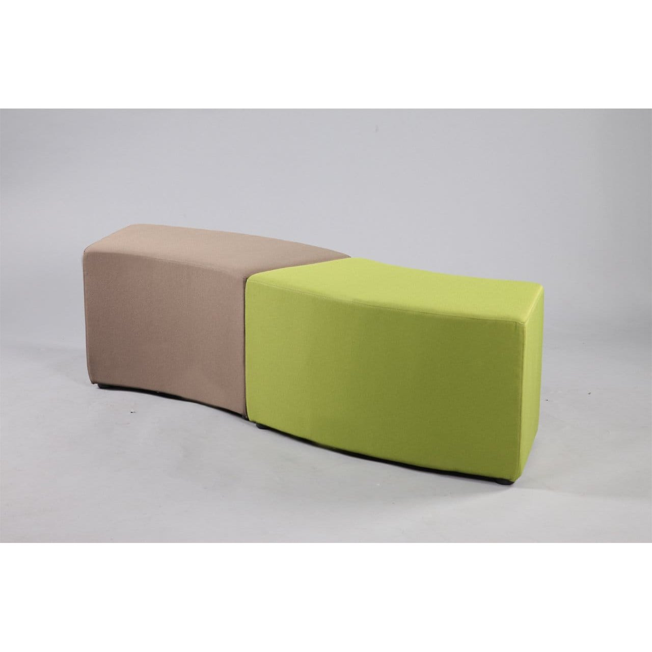 Kismet Modular Pouf | Comfort Design - The Chair & Table People
