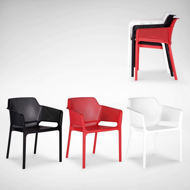 Mozilo Arm Chair