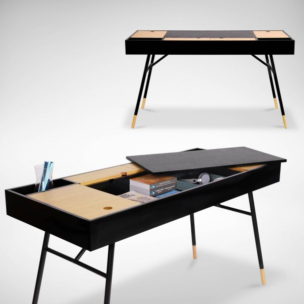 Notion Study Table