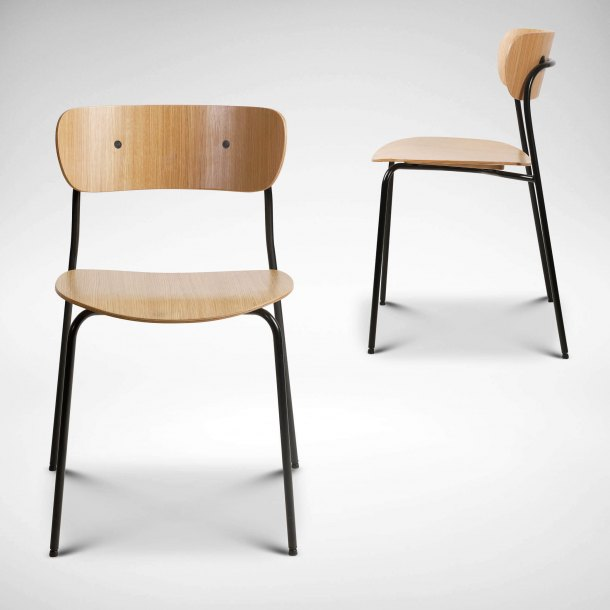 Enosis Side Chair