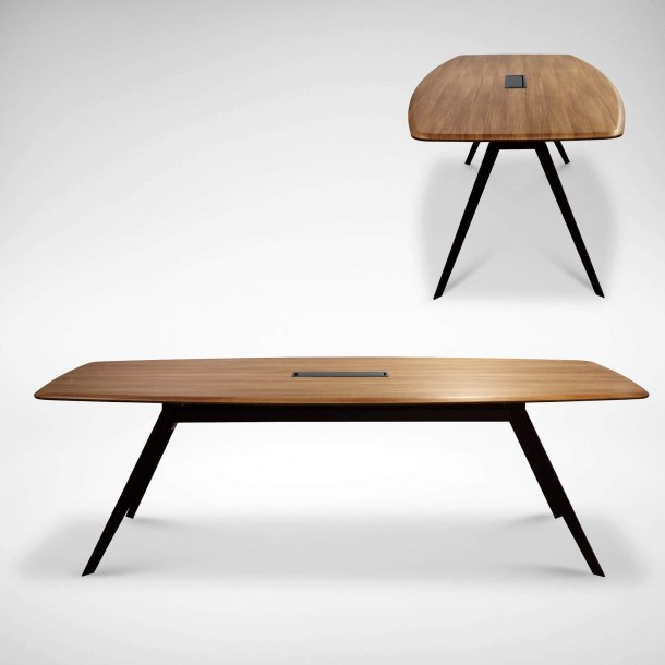 Croft x Polo Conference Table