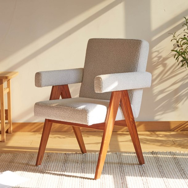 Yoma Arm chair