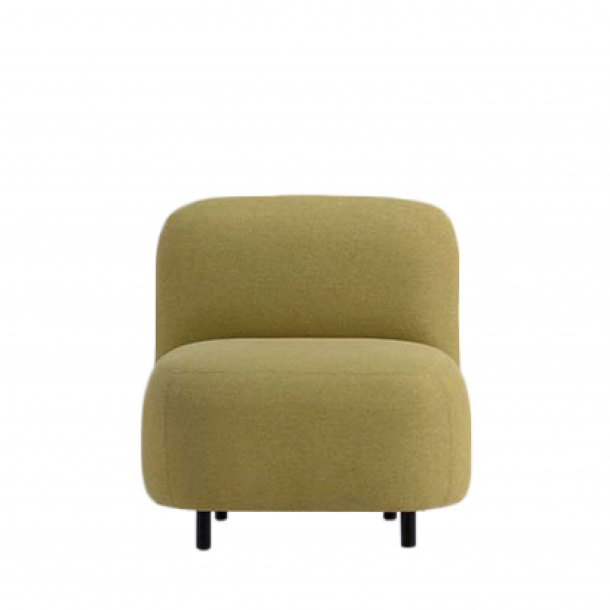 Credo 1-Seater Armless Sofa