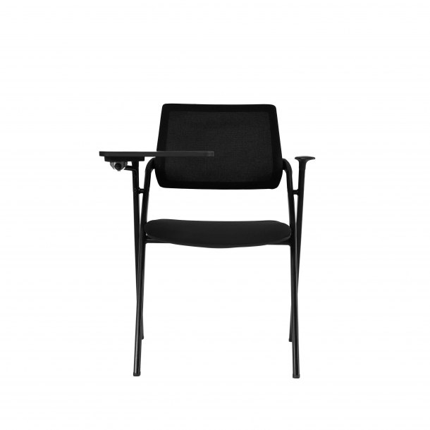 Era Tablet Armchair w/ Fixed Glides (Nestable)
