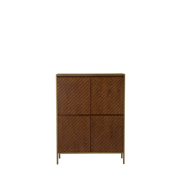 Tyson Sideboard - Tall