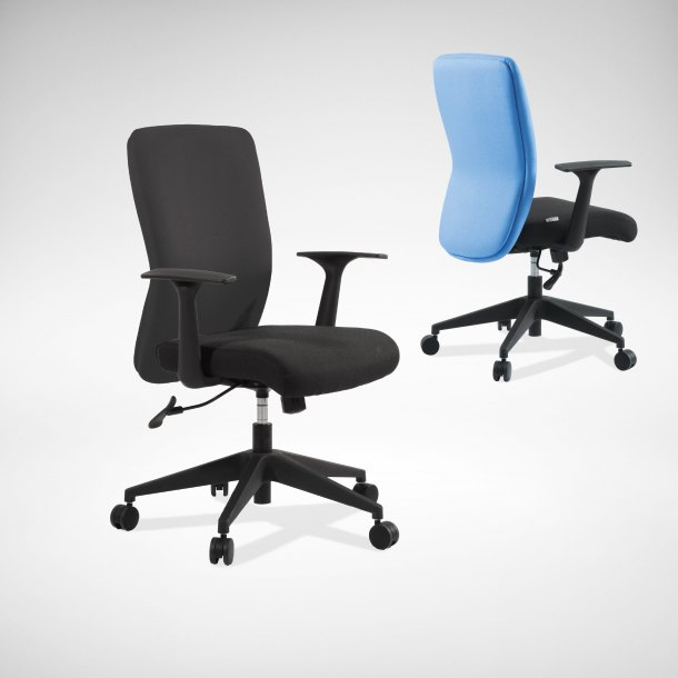 Fitch Midback Office Chair