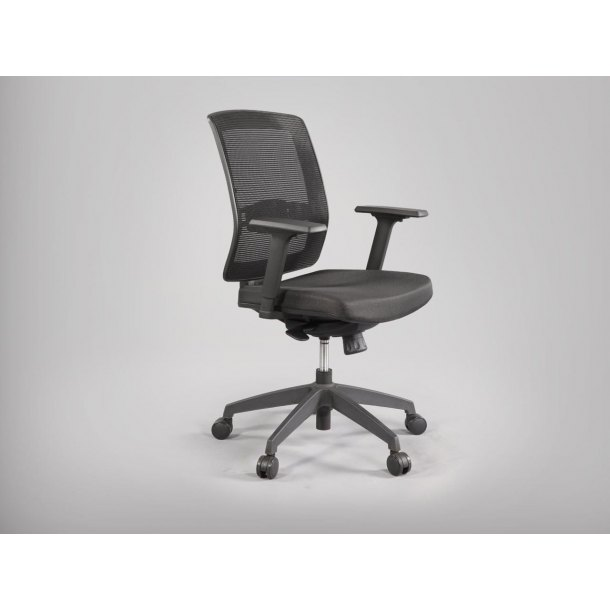 Gabriel Midback Office Chair