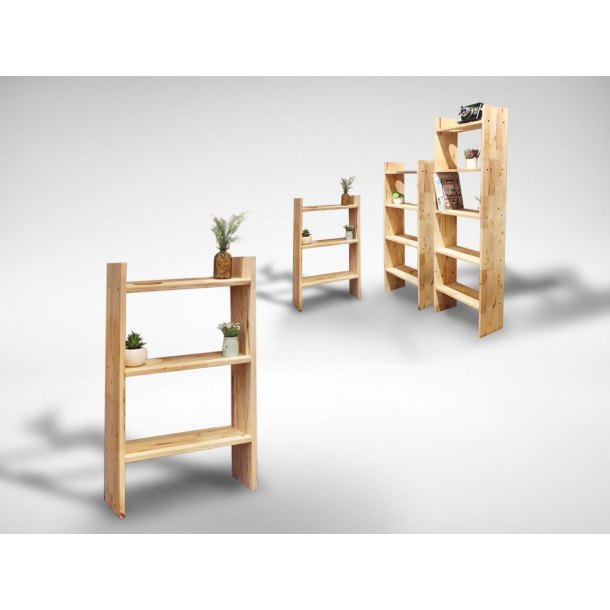 La – 3 Tier Shelf