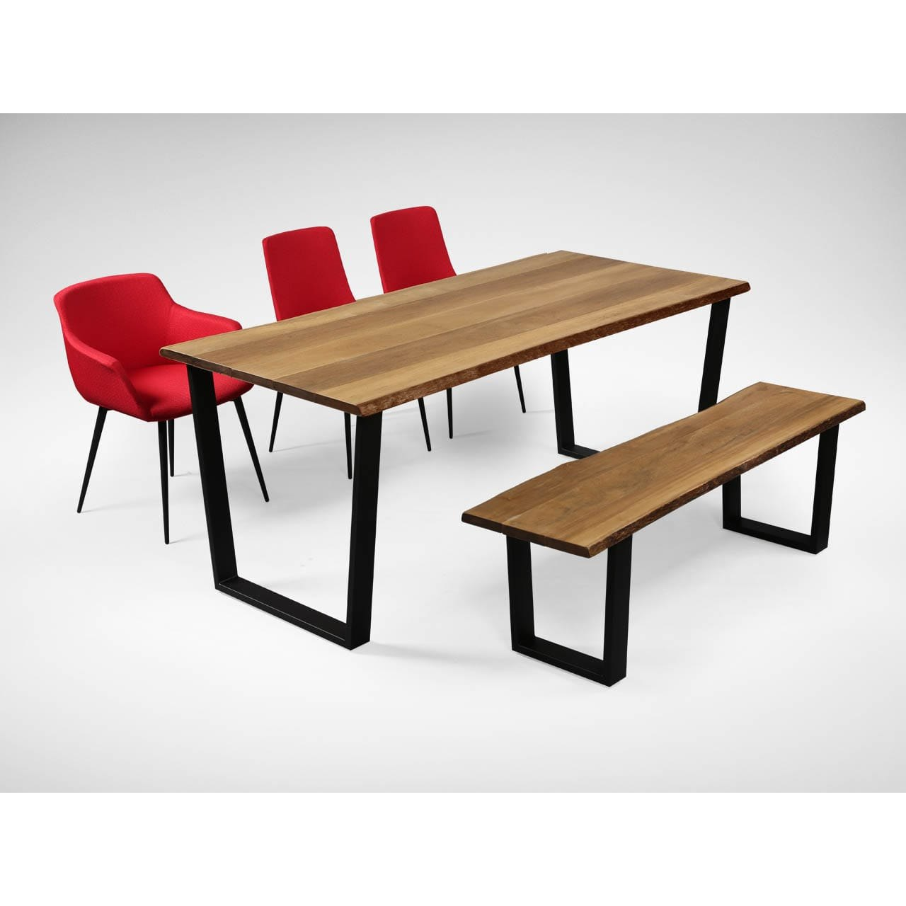 Dion Side Chair Comfort Design The Chair Amp Table People