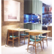 Nono's - The Podium Mall, Manila (Philippines) | Product Seen: [Hanoi Chair]