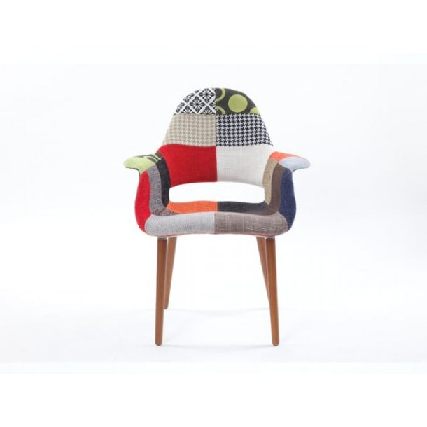 Sakai – Patch Arm chair