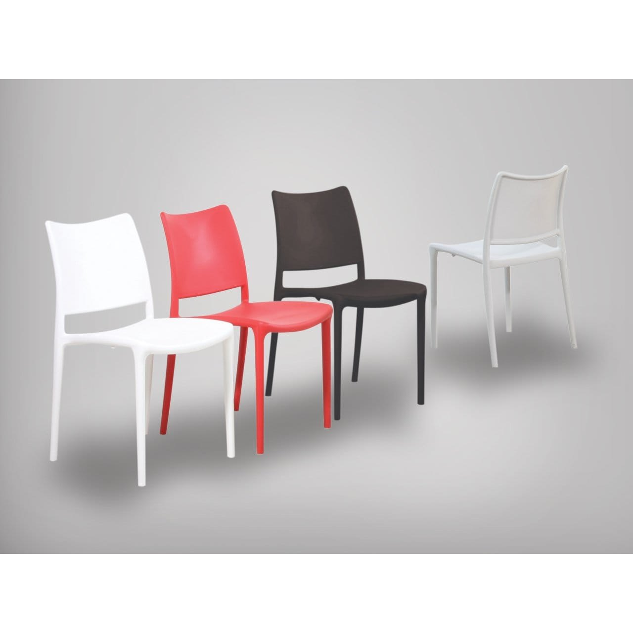 Kobe Side Chair | Comfort Design - The Chair & Table People