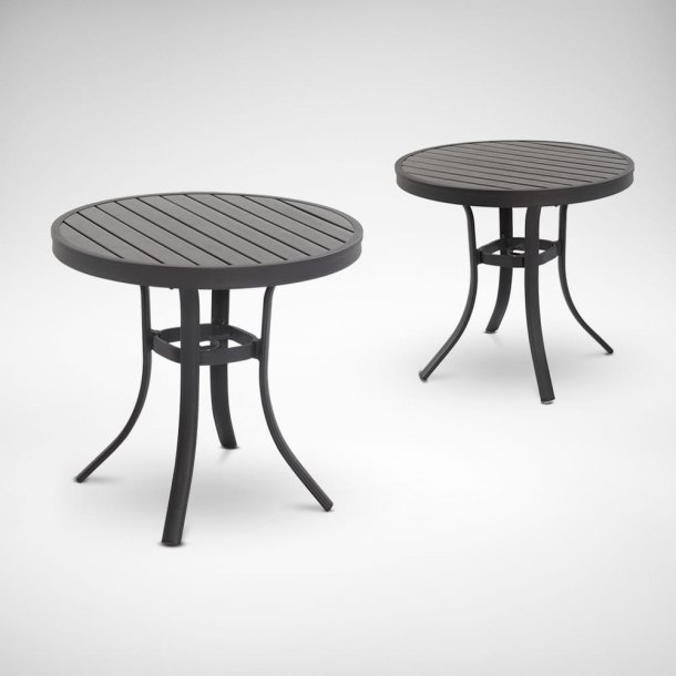 Hiro Outdoor Dining Table – Round