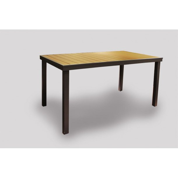 Hiro Outdoor Dining Table – Rectangle