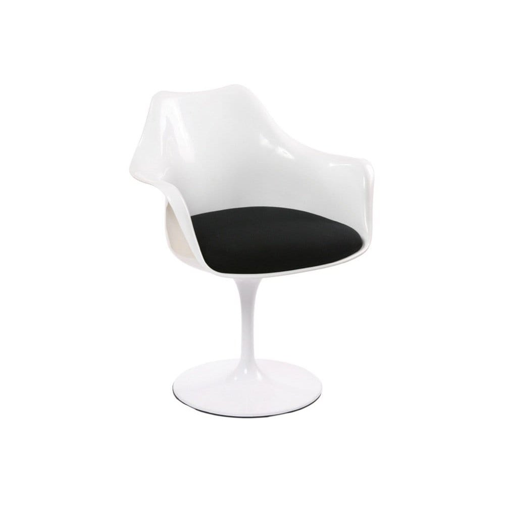 Tulip Arm Chair Replica Comfort Design The Chair Table People