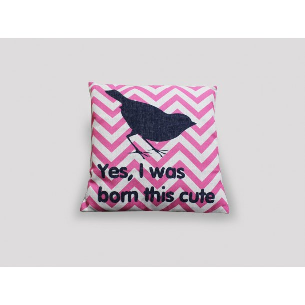 Cushion – Born Cute