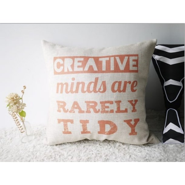 Cushion – Creative Minds